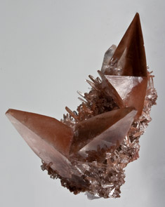 Calcite butterfly-twin Leiping China