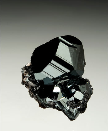hematite Wessels Mine South Africa miniature